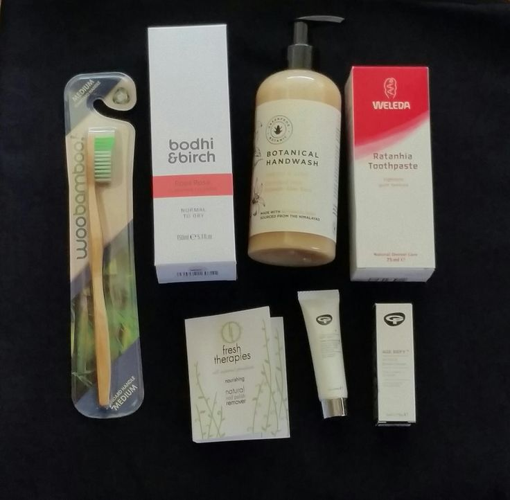 Pure Natural Beauty Box (Second Edition).