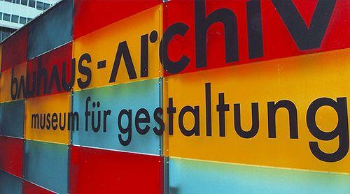 Bauhaus Archive