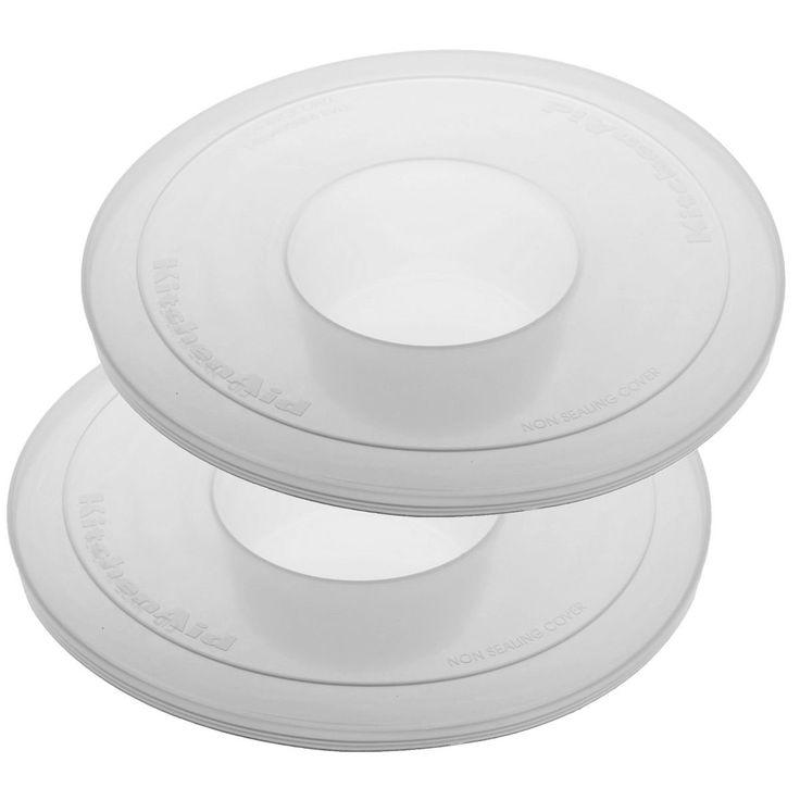 Kitchenaid kbc90n 2pack bowl covers for tilt