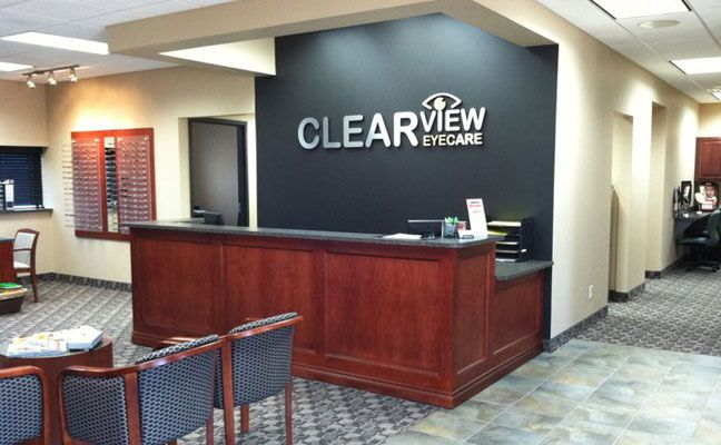 Optometry Office Design | Novi MI Eye Doctor of Optometry Carole A. Paveglio