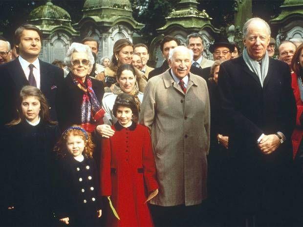 Image result for rothschilds family