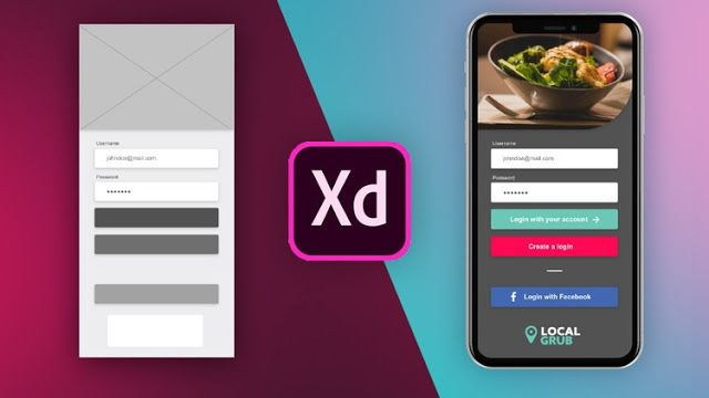 Adobe Experience Design Cc 2020 Full Version Actived Free Download Hoit Asia In 2020 User Experience Design Experience Design User Experience User Interface