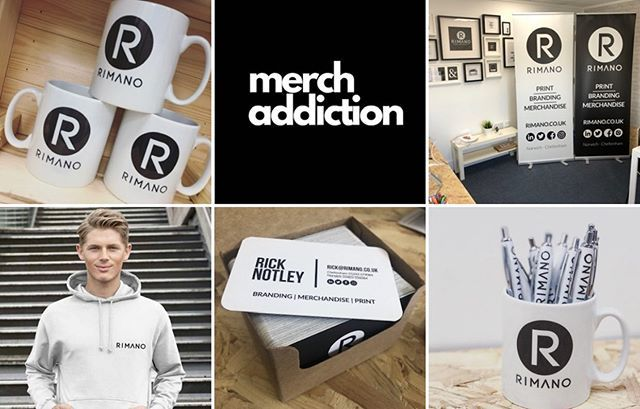 Great Little Merch Bundle Deal 500x Business Cards Or Leaflets 1x Printed Roller Banner 1x T Shirt With Your Logo 1x Hoodie Mug Printing Roller Banner Print