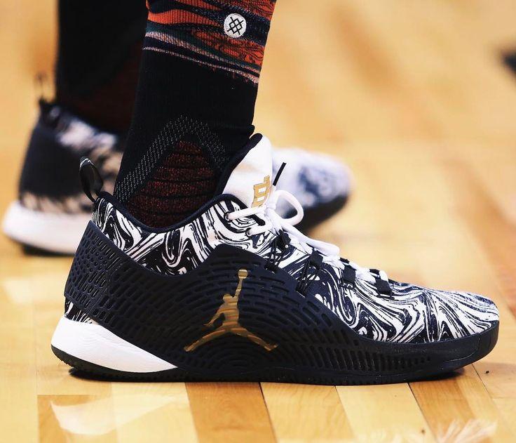 A closer look at the Jordan X