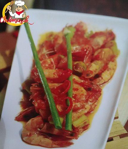 Resep Udang Belacang, Aneka Resep Masakan Udang, Club Masak