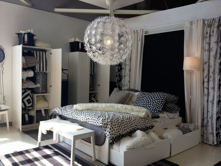 find this pin and more on home bedroom ideas - Ikea Bedroom Ideas