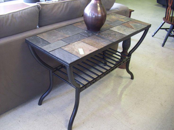 slate coffee table design pictures httpideaseawaynbcom - Slate Cafe Ideas