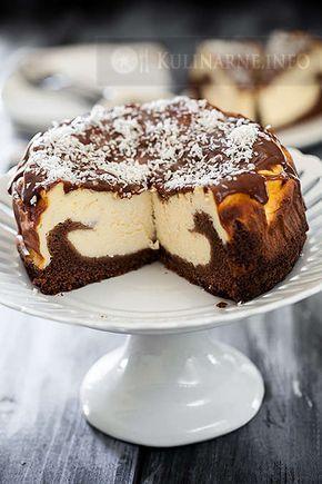 Sernik Izaura Backen Pinterest Desserts Food Und Cake Recipes