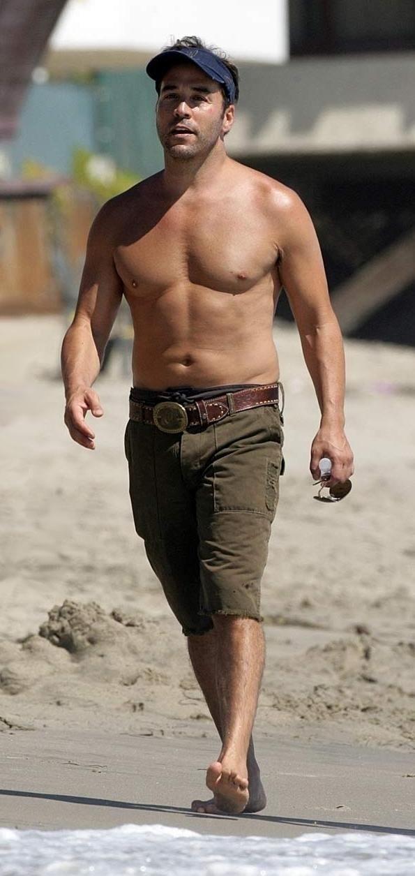 Jeremy Piven Nude 27