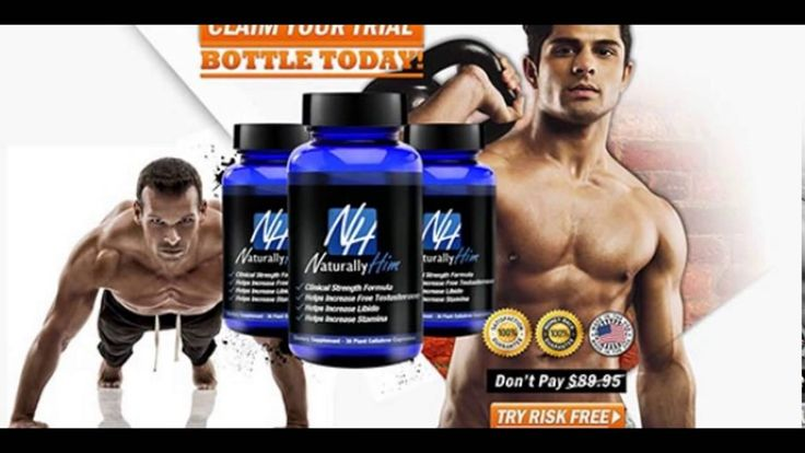 NH Naturally Him Review Don't Buy Without Read
