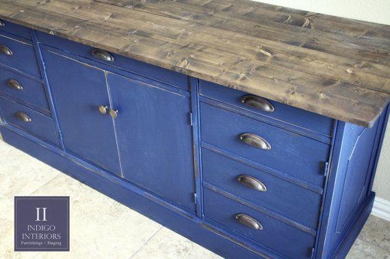 Navy Blue Bedside Table: 1000+ Ideas About Navy Dresser On Pinterest