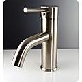 Fresca Savio Brushed Nickel Bathroom Faucet   Overstock.com