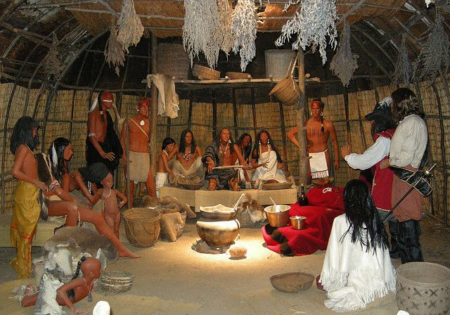 lenape indians essay Essay prompts—writing activity   have them write everything they know about  the bartow or pell families, lenape indians, life in early new york, etc.