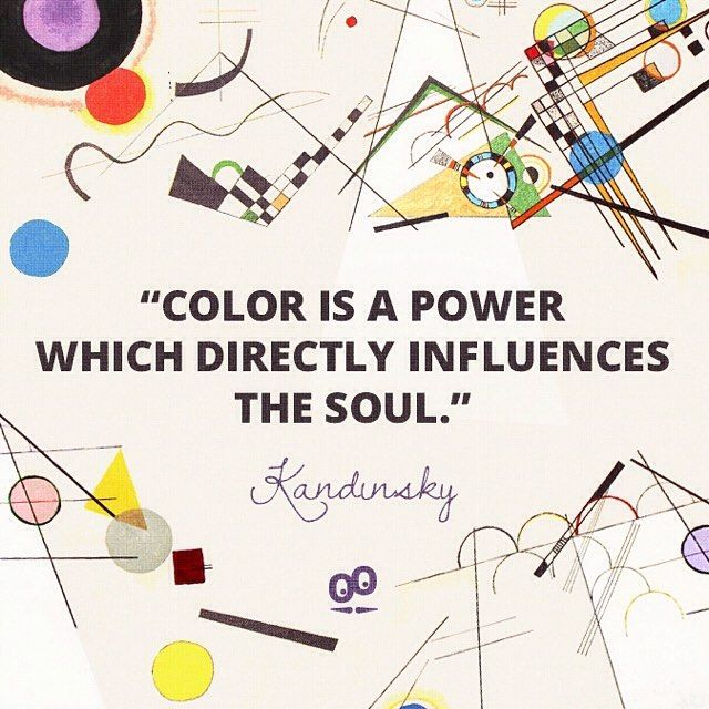 78 images about beautiful quotes on pinterest vince - The power of color ...