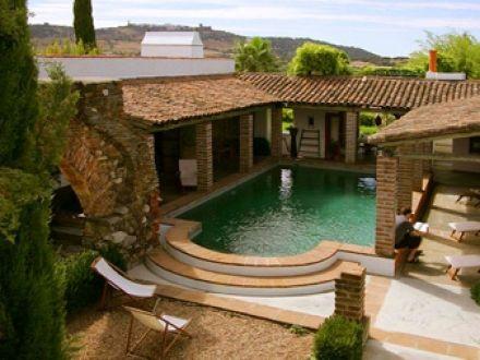 Secretplaces - Monte Saraz Monsaraz, Alentejo, Portugal