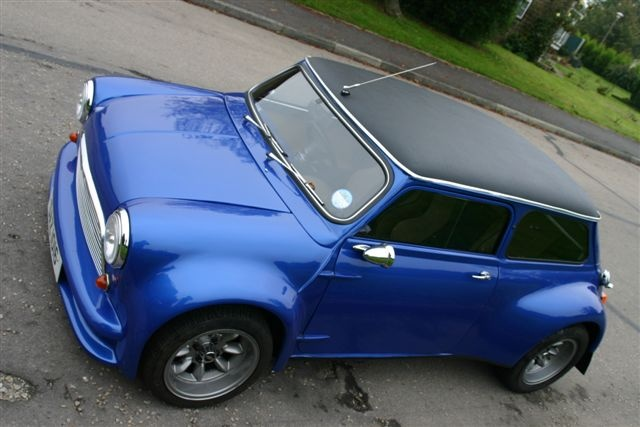 Bmw Mini Cooper >> Wide body mini cooper, none of that BMW rubbish!   Diversity of Cars   Pinterest   BMW and Cars