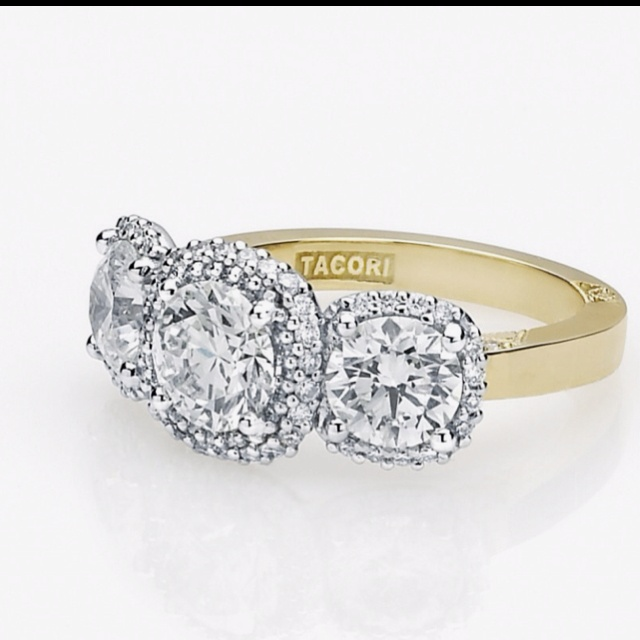 17 Best Images About Anniversary Ring Ideas On Pinterest