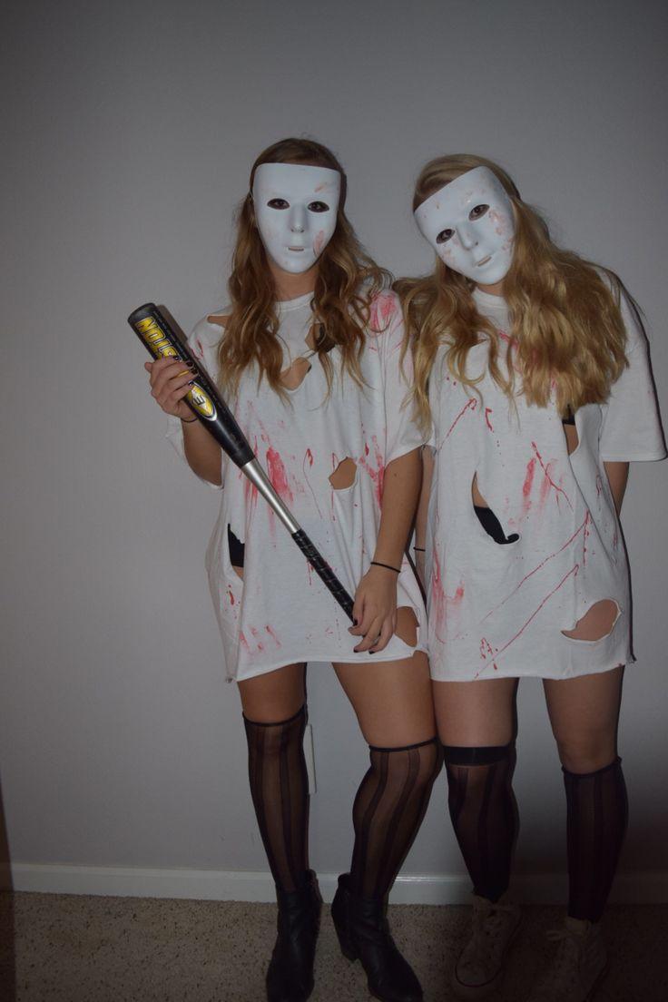 Die besten 25+ Halloween costume the purge Ideen auf Pinterest