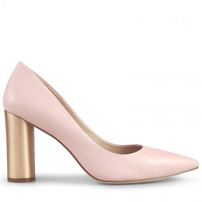 Wittner Hustle Heel Pink