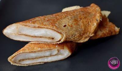 AIP pancake recipe - Autoimmun paleo palacsinta recept