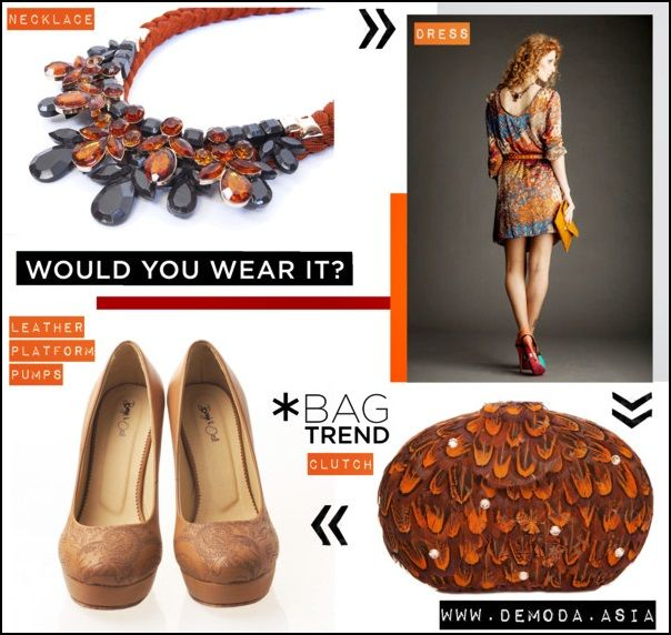 De Moda Asia Collection