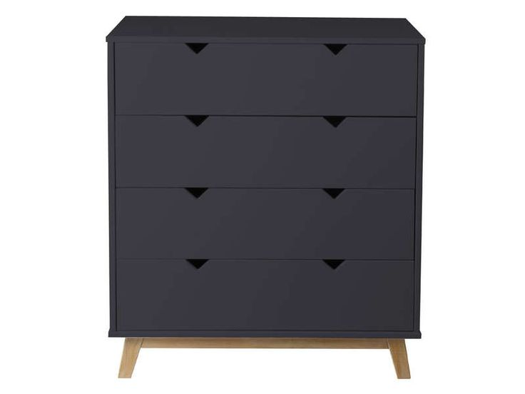 cool commode gaudi coloris gris vente de commode enfant conforama with conforama meuble escalier. Black Bedroom Furniture Sets. Home Design Ideas