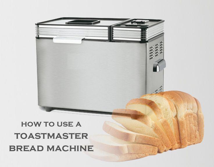 Oster Bread Machine Manual 4812