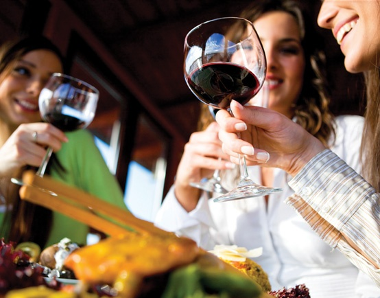 how to become a professional wine taster