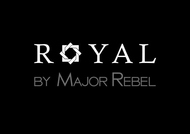 Royal by MAJOR REBEL   Be Different   http://majorrebel.com/