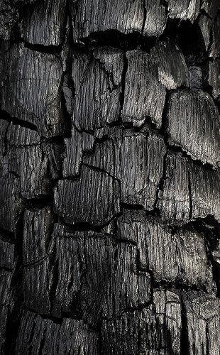 Black | 黒 | Kuro | Nero | Noir | Preto | Ebony | Sable | Onyx | Charcoal | Obsidian | Jet | Raven | Color | Texture | Pattern | charcoal