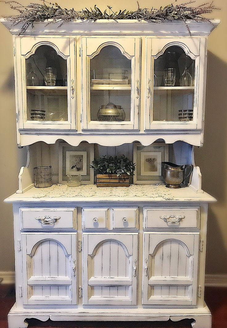 1000 ideas about rustic hutch on pinterest dressers for for Dining room hutch for sale