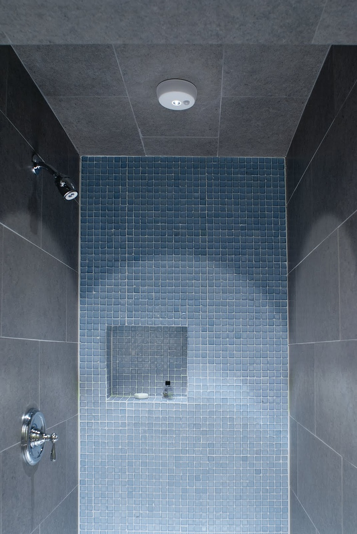Bathroom shower lights - Bathroom Ideas