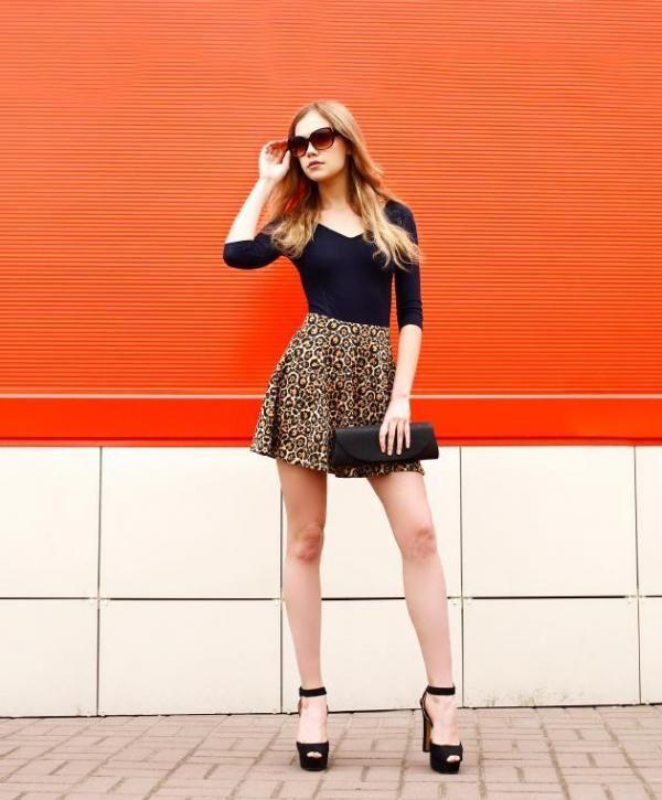 Dicas de moda para quem tem pernas curtas