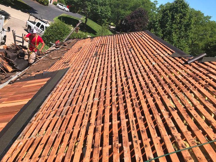 Best Cedar Roofing Installation Roofing 400 x 300