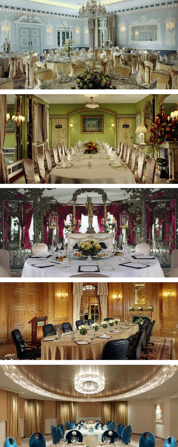 top ten wedding venues in cape town%0A The Dorchester  Park Lane  Wedding Venue