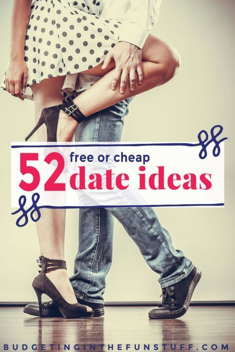 I'm always looking for more awesome date ideas. I needed cheap boyfriend date ideas and now that we have kids, I need cheap husband date ideas too! Free dates are even better and there's tons on this list. Keeping our entertainment budget in line while still working on our relationship and making time for our marriage is a tricky balance but with posts like this we can do it!