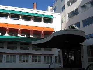 Paimio Sanatorium 2