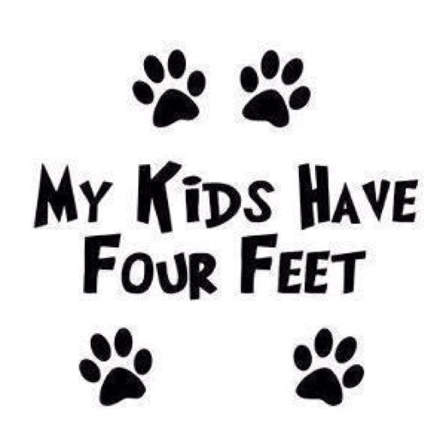 <3 my furry babies!!!