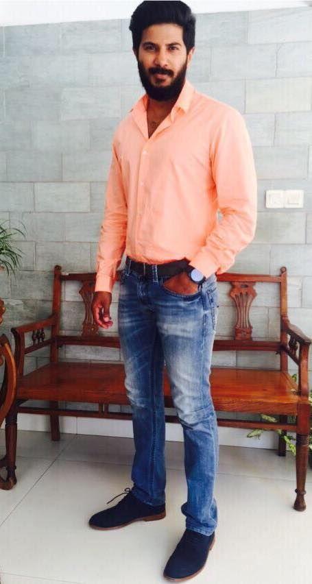 Dulquer Salman new look-2125 Charlie Malayalam movie 2015 stills-Dulquer Salman,Parvathy