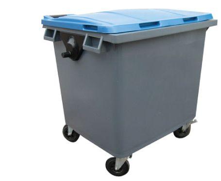 contenedor plastico 1000 litros