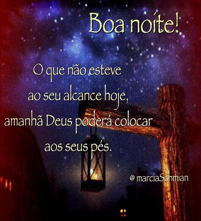 Boanoite Noite Gratidão Fé Pensamentos Frases Deus Saudação