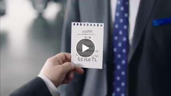 Dacia Duster Anlatılmaz Yaşanır