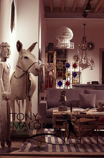 Tony Malony under the Moon light!!!!!