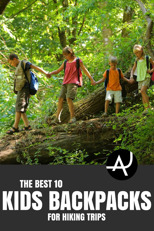 Best Hiking Backpacks for Kids - – Best Hiking Gear For Beginners – Backpacking Gadgets – Hiking Equipment List for Women, Men and Kids