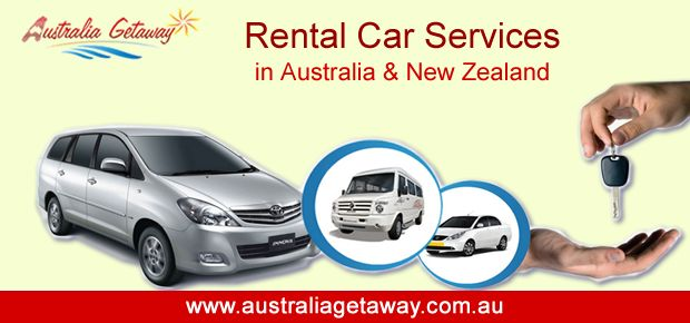 Get Rental Car at lowest rate in Australia and New Zealand Contact to Australia Getaway for any requirement about ‪#‎RentalCar‬ services, visit: http://www.australiagetaway.com.au/Transfers for more info...