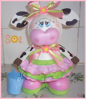 fofucha cow