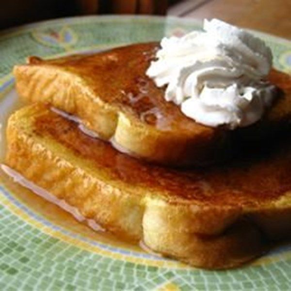 """French Toast II 