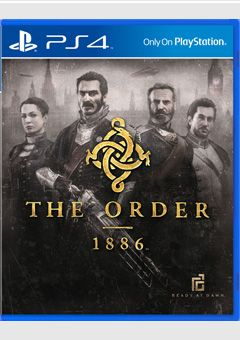 Review: The Order: 1886  #TheOrder1886 http://www.powergamer.ch/2015/03/10/review-the-order-1886/
