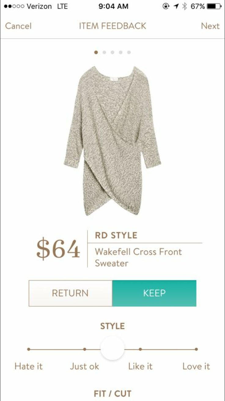 I'd love this for fall and winter - maybe in a dark blue or green?