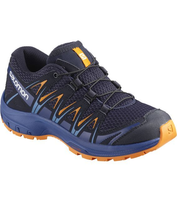 zapatillas salomon para trail zara